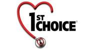 1-st choice