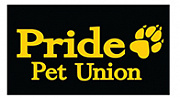Pride pet union