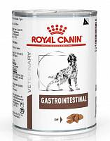 ROYAL CANIN VD GASTRO INTESTINAL консервы ветеринарная диета для собак при нарушениях пищеварения