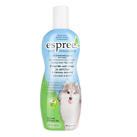 Espree CR Simple Shed Shampoo шампунь для собак и кошек в период линьки